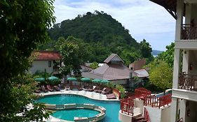 Ao Nang Bay Resort