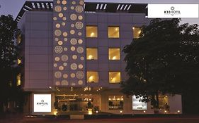 The Vadodara Peppermint Hotel