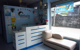 Blue Roof Inn Pension House Bacolod