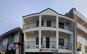 Zuric Pension House Coron