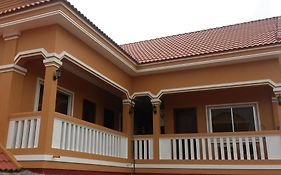 Up2u Guesthouse Siem Reap