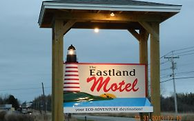 Eastland Motel Lubec Maine