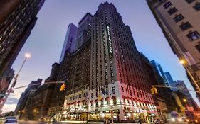 Hotel Wellington New York
