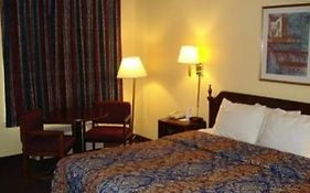 Americas Best Value Inn Conroe Texas