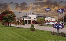Hampton Inn Ashtabula Austinburg Oh