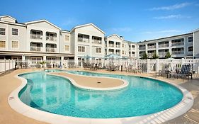 Hampton Inn Suites Outer Banks/ Corolla