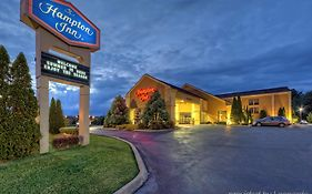 Hampton Inn Morristown Tennessee