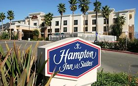 Hampton Inn Chino Hills California