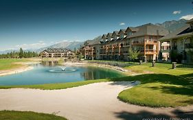 Bighorn Meadows Resort Radium Hot Springs