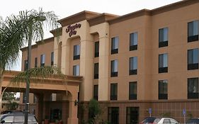 Hampton Inn Visalia California