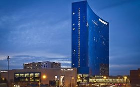 Jw Marriott Indianapolis Suites