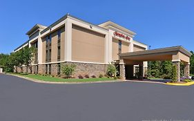 Hampton Inn Cartersville Georgia