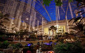 Opryland Gaylord Hotel in Nashville Tn