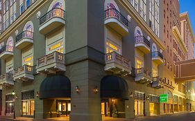 Marriott Courtyard New Orleans Iberville