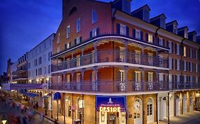 New Orleans Royal Sonesta Hotel