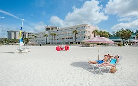 Sandcastle Resort at Lido Beach Sarasota
