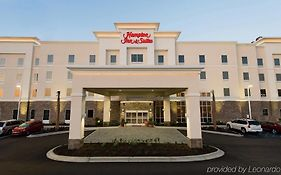Hampton Inn Orangeburg South Carolina