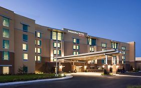Springhill Suites Kennewick Tri-Cities photos Exterior