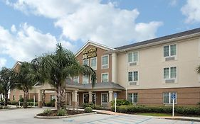 Mainstay Suites Houma Louisiana
