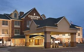 Country Inn And Suites Gillette Wy
