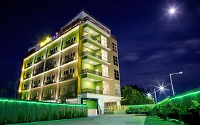 Best Inn Hotel Balikpapan photos Exterior
