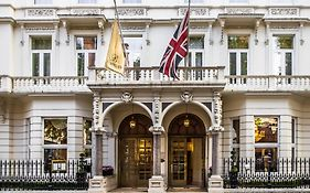 Bentley Hotel London