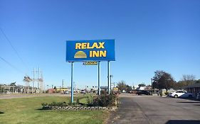 Relax Inn Circleville Ohio