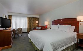 Hampton Inn Anchorage 3*