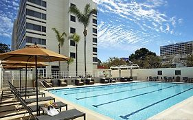 Doubletree Hotel Lax Airport