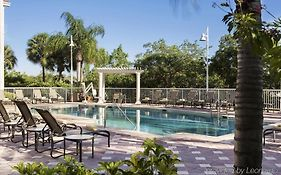 Doubletree Hotel in Naples Florida