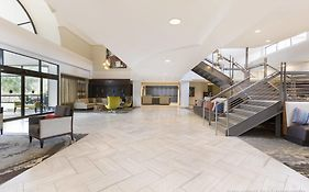 Doubletree Hotel Nashville Airport