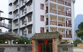 River Side Bamboo Forest Holiday Hotel photos Exterior