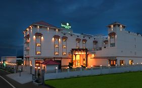 Lemon Tree Hotel Coimbatore photos Exterior