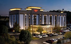 Hampton Inn Southridge Wv