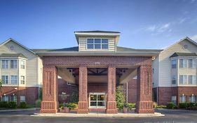 Homewood Suites Yorkmont rd Charlotte Nc