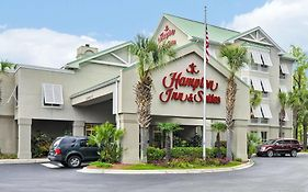 Hampton Inn And Suites Charleston Sc
