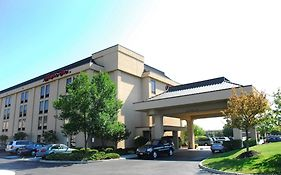 Hampton Inn Columbus International Airport