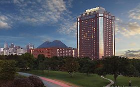 The Hilton Anatole