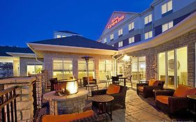 Hilton Garden Inn Fort Collins 3*