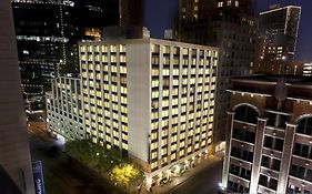 Embassy Suites Downtown Fort Worth