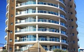 Sails Apartments Forster