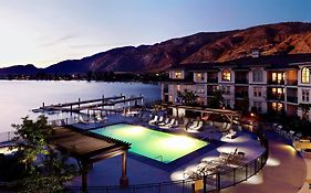 Walnut Resort Osoyoos
