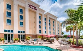 Hampton Inn & Suites Fort Myers Colonial Blvd
