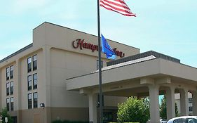 Hampton Inn Ft. Wayne-Southwest Fort Wayne In