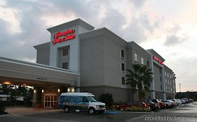 Hampton Inn & Suites Houston Bush Intercontinental Aprt