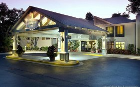 Hampton Inn Hilton Head Island South Carolina