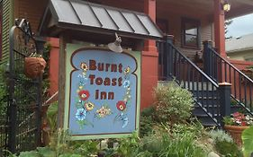 Burnt Toast Inn Ann Arbor