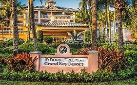 Double Tree Grand Key Resort