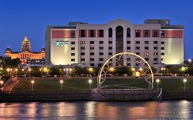 Embassy Suites Downtown Des Moines
