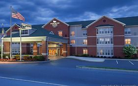 Homewood Suites East Harrisburg Pa